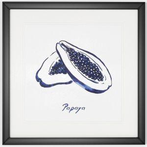Art Frams 102- Papaya