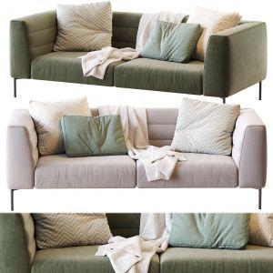 Sofa  Botero Zanotta