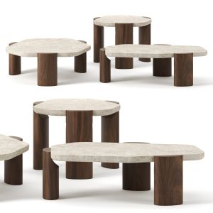 Lob Tables By Collection Particuliere