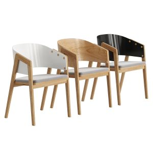 Vox Uni Chair