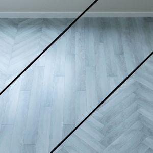Aqua-floor Pvc Tile For Castle Quartz Af3502qv