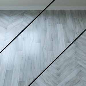 Aqua-floor Pvc Tile For Castle Quartz Af3504qv