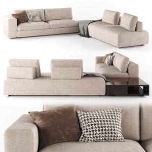 Ditreitalia Urban 2.0 Sofa