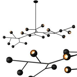 Pouenat-last Night Branche