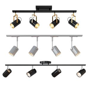 Collection Of Track Lights 2