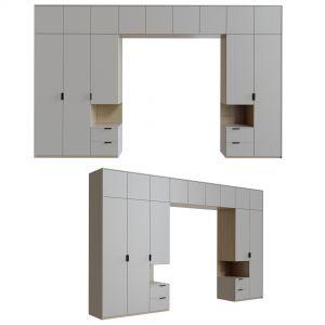 Cupboard Set 01