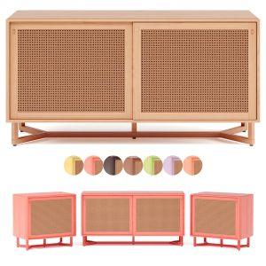 Sidebar-no2- Raffles Buffet By Adjustable Color