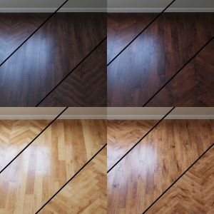 Barlinek Pure Line Parquet collection