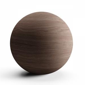 Walnut veneer texture PBR