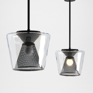 Berlin lamp by Troy Lightning