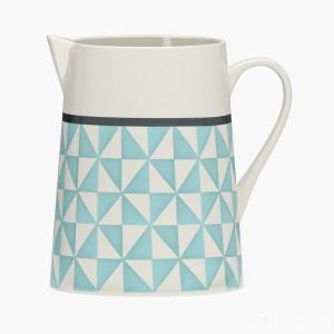 Adid Porcelain Milk Jug