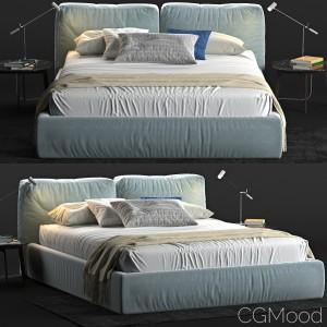 Bed Brick Novamobili