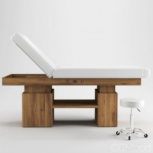 Esthétic Design massage table