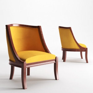 Arm chair Isabella
