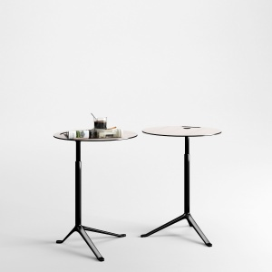 Little friend table by Fritz Hansen