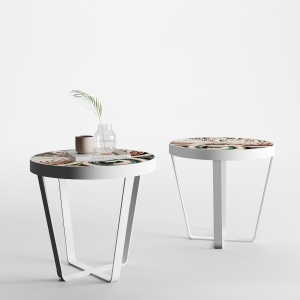 Caldas Coffee Table by Mambo