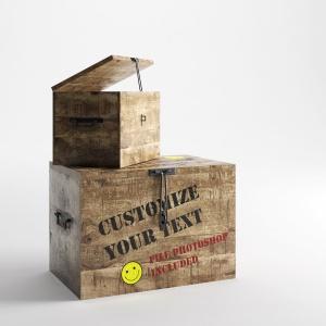BOX customize