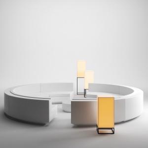 Vela sofa set