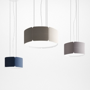 Stampa light by Zero