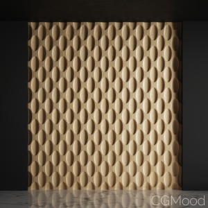 3D panel TUFFO
