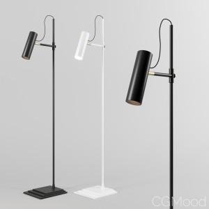 Rubn Floor Lamp Nomad