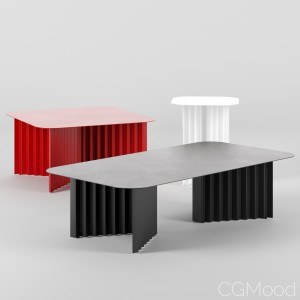 Plec Tables By Rs Barcelona