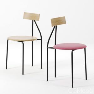 Gofi Chair By Gofi