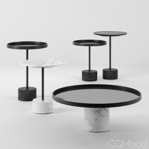 194 9 Tables By Cassina