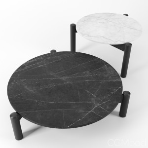 535 Table A Plateau By Cassina