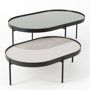 Nono Table By Menu