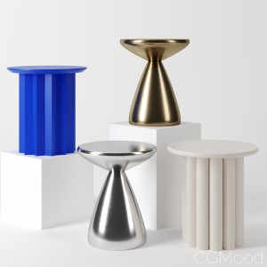 Side Tables By Westelm