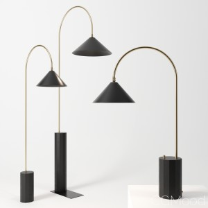 Bishop Lamps By Coil&drift