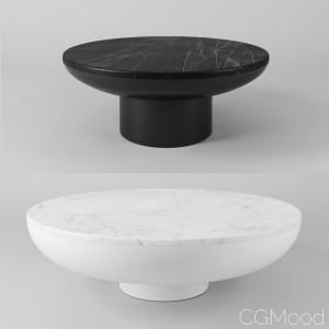 Tambor Tables By Se Collections