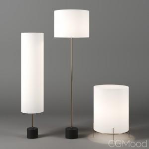 Jardim Floor Lamps By Sollos