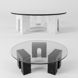Triumph Table By Aparentment