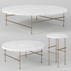 Marblelous Tables By Aparentment