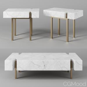 Terranova Tables By Kgbl