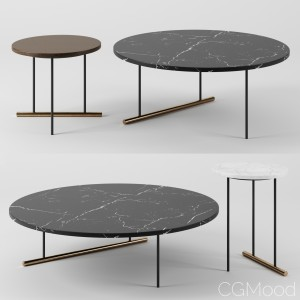 Icon Tables By Phase Design
