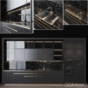 Kitchen Modern 11