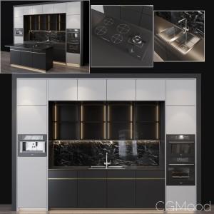 Kitchen Modern 12