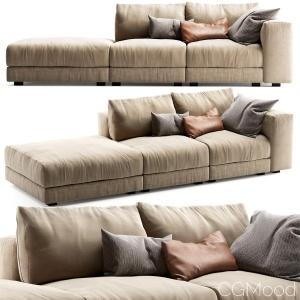 Swan Hills Sofa 2 Seater