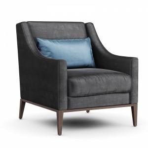 Niba Home - Richard Chair By Nisi Berryman
