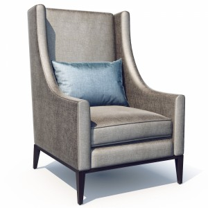 Niba Home - Victor Chair
