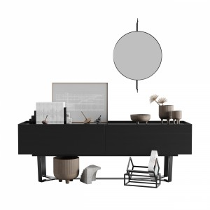 More Pero Sideboard With Kristina Dam Decor