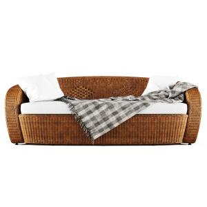 Bolero Garden Sofa