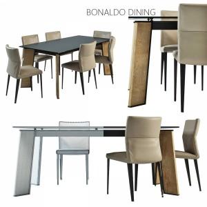 Bonaldo Dining
