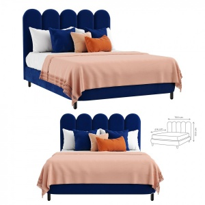 Bed Luca From Love You Home