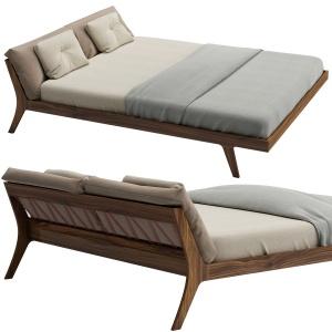Mellow/zeitraum Bed
