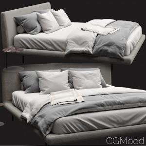 Tuliss/désirée Divani Bed