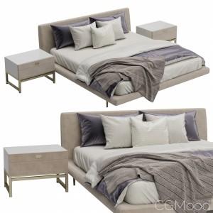 Tuliss/désirée Divani №2 Bed